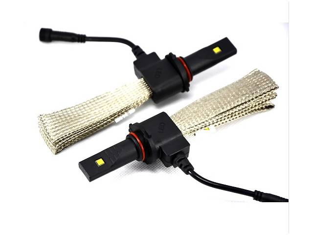 бу 20W 40W 3200LM 6400Lm H1 H3 H4 H8 H9 H11 H7 авто LED лампа Cree в Луцке