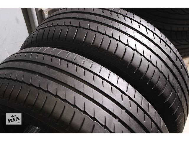 бу 215-55-R16 97W Michelin Primacy HP Germany пара 2штуки резины NEW 2103 в Харькове