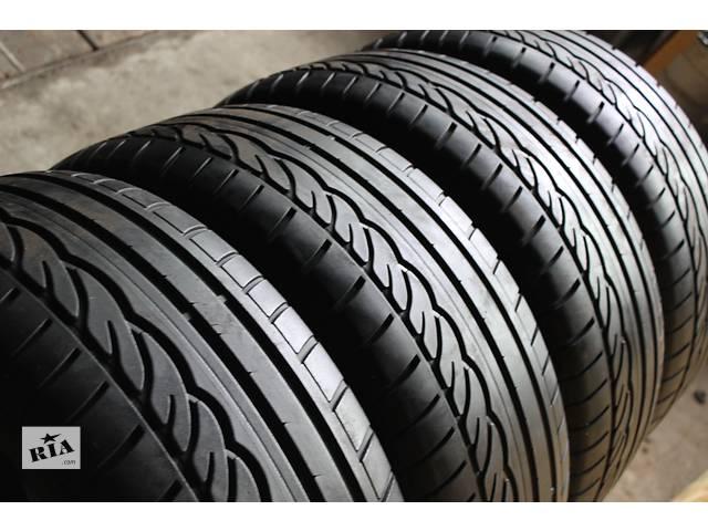 продам 225-50-17 Dunlop Sp Sport -01 Germany комплект 4 штуки резины бу в Харькове