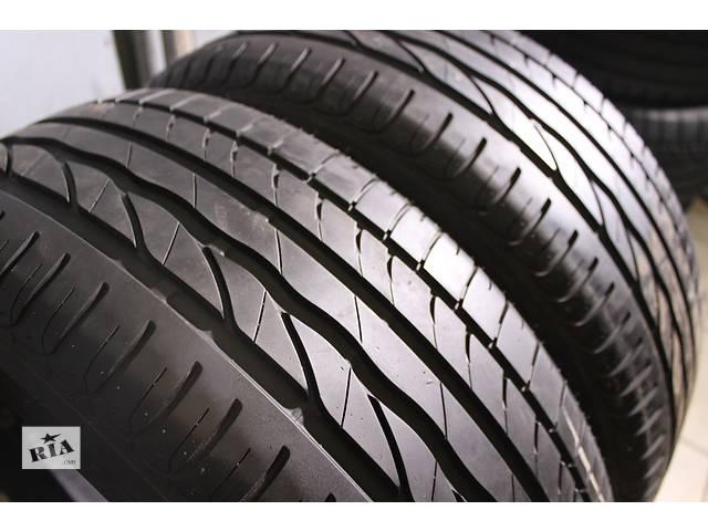 225-55-R18 95W Bridgestone Turanza ER300 Germany пара 2 штуки резины- объявление о продаже  в Харькове