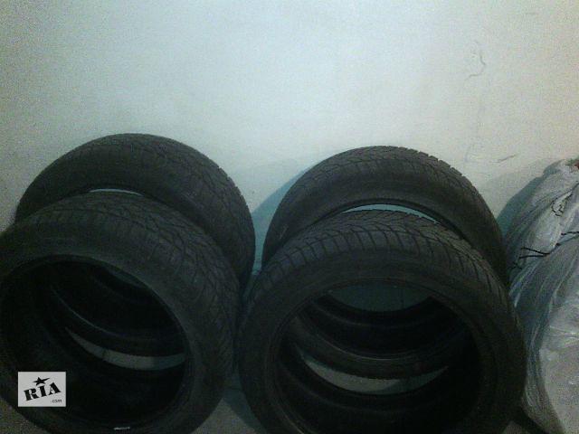 235/45/R17 Dunlop Winter Sport 3D   4шт. зима- объявление о продаже  в Киеве