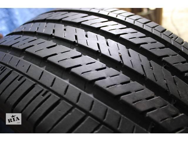 бу 235-55-R17 99H Michelin Pilot HX MX4 Germany комплект 4 штуки резины в Харькове