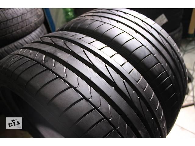 245-40-R18 97Y Bridgestone potenza RE050 Germany пара 2 штуки резины NEW 2014- объявление о продаже  в Харькове