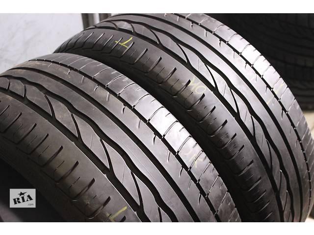 продам 245-45-R18 100Y Bridgestone Turanza ER300 Germany пара 2 штуки резины NEW бу в Харькове