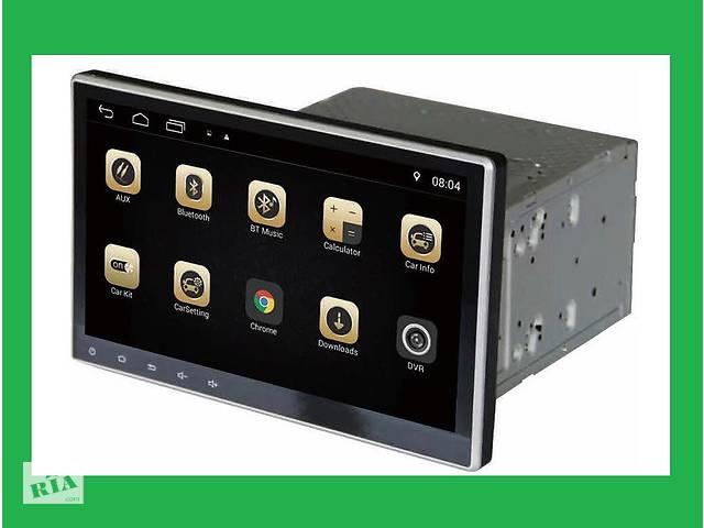 "продам 2DIN Магнитола-Планшет Pioneer Pi-807 10"" Wi-Fi+Bluetooth+GPS+Android  бу в Киеве"