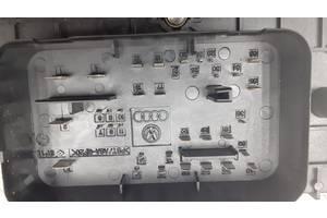 3C0937125 - Б/у Блок предохранителей на VW PASSAT CC (357) 2.0 TSI 2011 г. (Дефект)