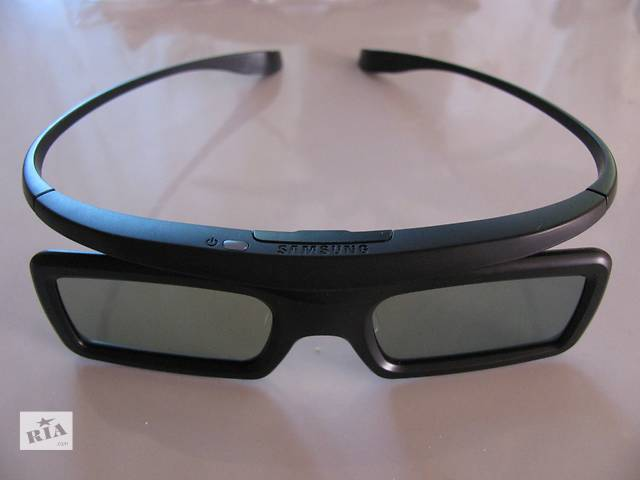 3D-очки Samsung SSG-3050GB- объявление о продаже  в Ужгороде