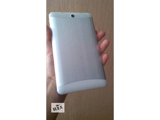 бу 3G Lenovo 7Дюйма 2Ядра GSM+GPS 2камеры Уценка в Киеве