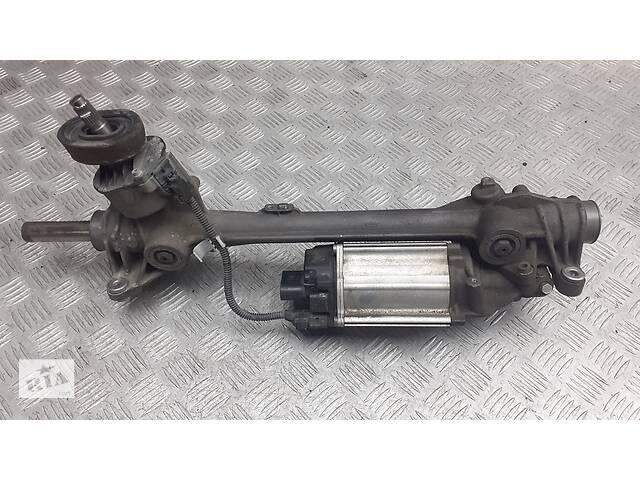 купить бу 5C1423051F - Б/у Рулевая рейка на VW JETTA IV (162, 163) 1.4 TSI Hybrid 2012 г. в Киеве