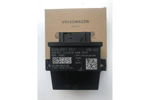 5Q0907357 VAG Original Модуль света