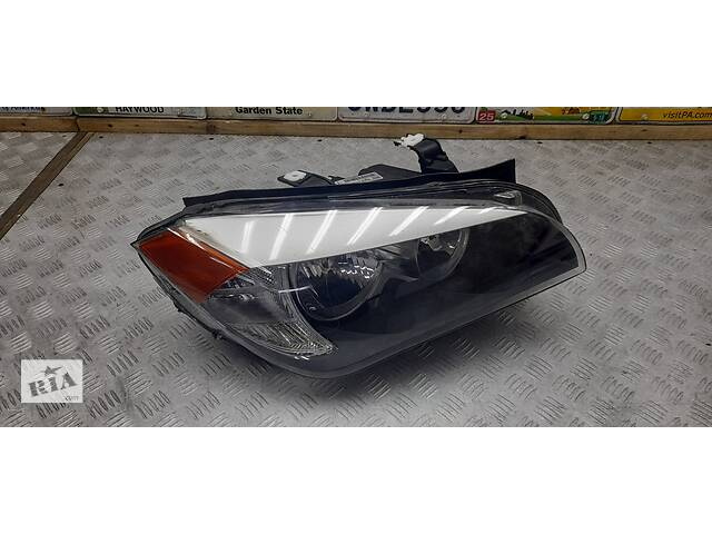 63117290238 - Б/у Фара на BMW X1 (E84) sDrive 28 i 2012-2015 г.- объявление о продаже  в Киеве