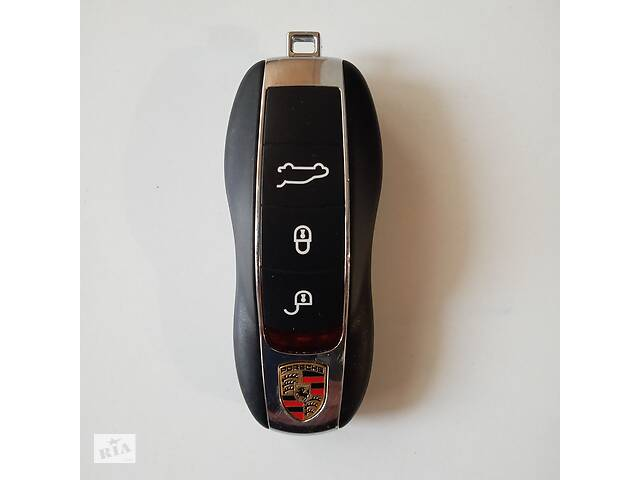 продам Порше ключ 7РР 959 753М ключ новый PORSCHE Cayenne бу в Киеве