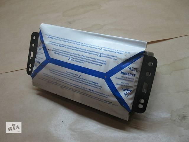 купить бу 8200230385 Подушка безопасности пассажирская в торпедо Airbag RENAULT  Scenic 2 в Львове