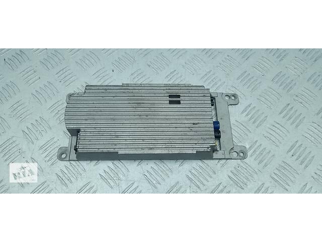 купить бу 84109257153 - Б/у Усилитель акустической системы на BMW 5 Gran Turismo (F07) 535 i 2012 г. в Киеве