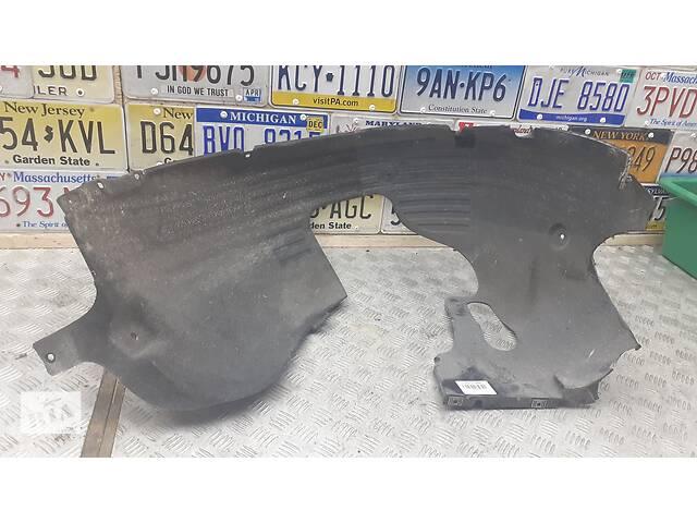 продам 86812C2000 - Б/у Подкрылок на HYUNDAI SONATA VII (LF) 2.4 2015 г. (Дефект) бу в Киеве