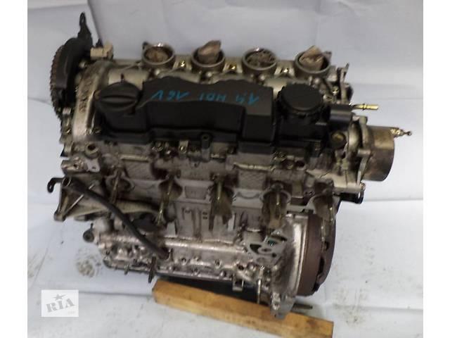 купить бу Разборка по двигателю Двигатель блок цилиндров CITROEN C1 1.4 HDI nemo biper DV4TD в Ковеле