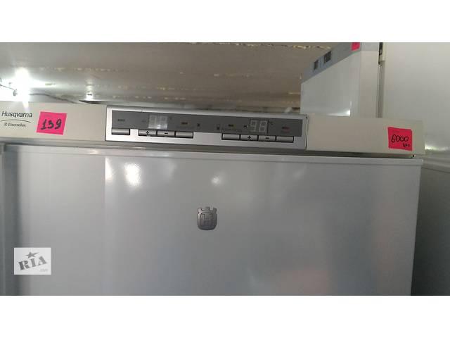 A++ ОРИГИНАЛЬНЫЙ холодильник Electrolux 200 см - ограниченное колич.- объявление о продаже  в Луцке