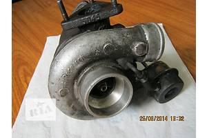 б/у Турбины Mercedes Sprinter 310