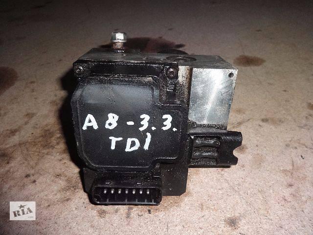 бу Абс для Audi A8, D2, 8E0614111T, 0265202401 в Львове