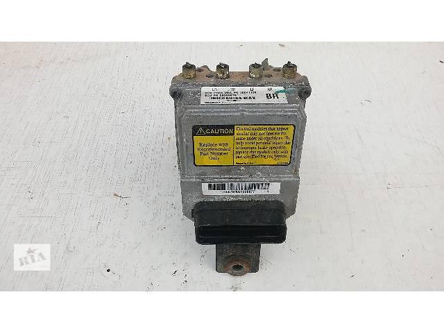 продам Блок управления ABS 09386879 для Chevrolet Evanda 2004-06 бу в Тернополе