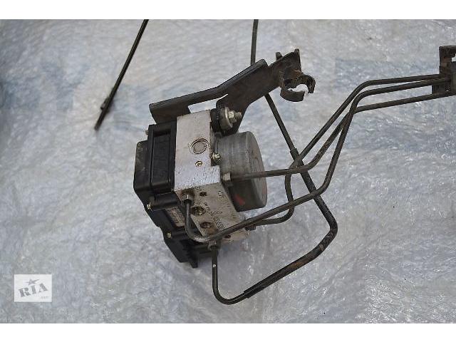 купить бу АБС и датчики для легкового авто Renault Duster в Ровно