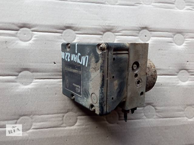 бу абс и датчики для Renault Laguna, 2.2d, 1997, 10.0946-1400.3 в Львове