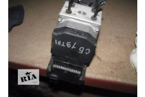 б/у АБС и датчики Skoda SuperB
