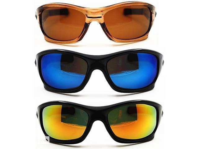продам Солнцезащитные очки. Поляризованные, антибликовые бу в Киеве