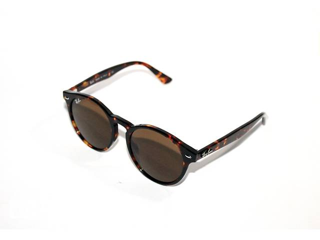 бу Солнцезащитные очки Ray-Ban Highstreet Коричневые (RB 2180 710 73) в 70fbfdbeed80d