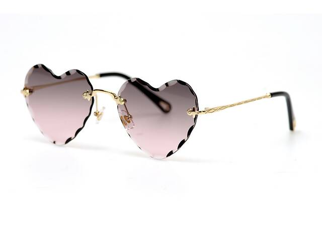 бу Женские солнцезащитные очки heart-r R148313 в Одесі