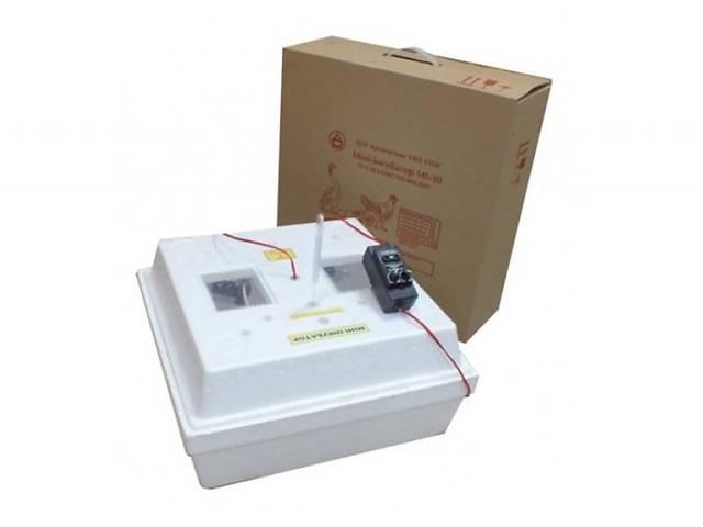 продам Инкубатор МИ-30  УКРПРОМ с выносным регулятором бу в Кропивницком (Кировоград)