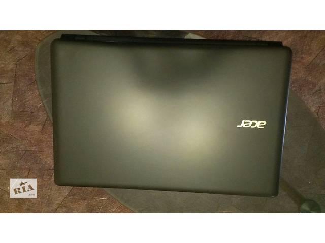 бу Acer Aspire E1 в Запорожье