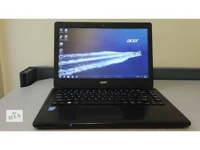 продам Acer Travelmate MS2380 P245-M-6675 i5-4200U 1.60Ghz 4GB 500GB бу в Львове