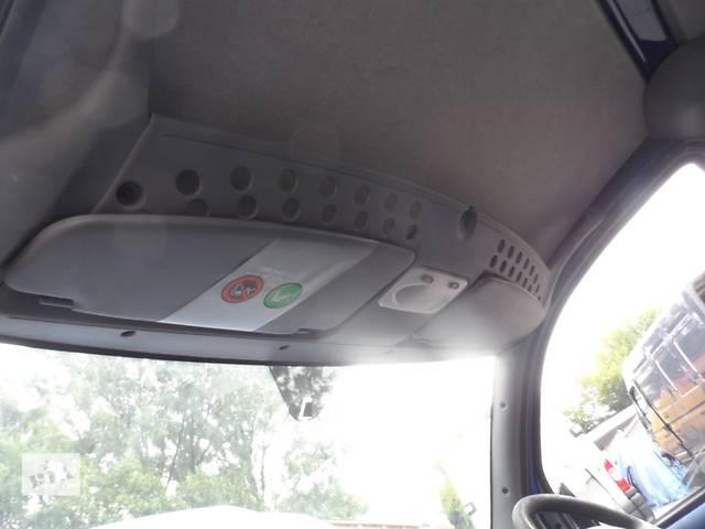 продам Аэрополка полка водителя Fiat Doblо Фиат Добло 2000-2004 бу в Ровно