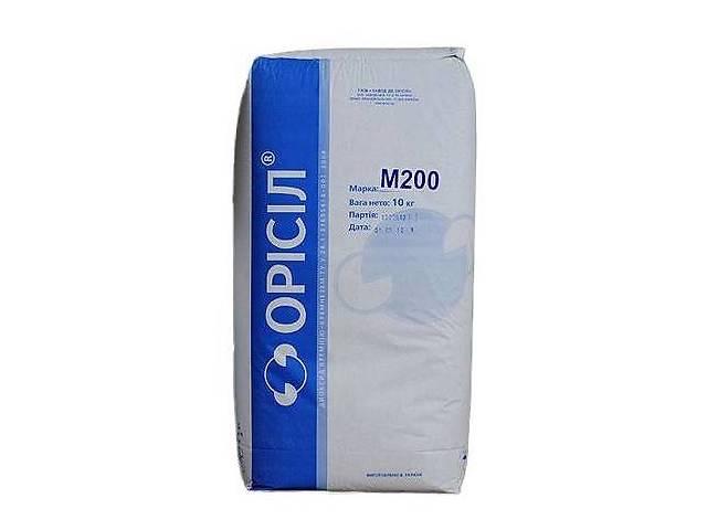купить бу Аэросил АМ 1-200, гидрофобный aerosil, орисил М300, М200 Гидрофобные марки  в Украине