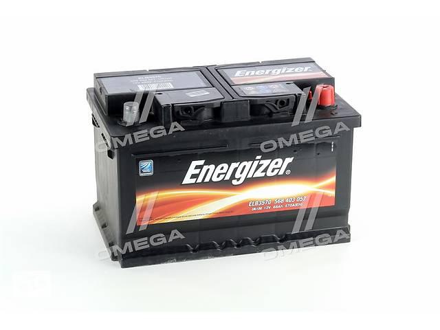 бу Аккумулятор   68Ah-12v Energizer (278х175х175), R,EN570 в Харкові