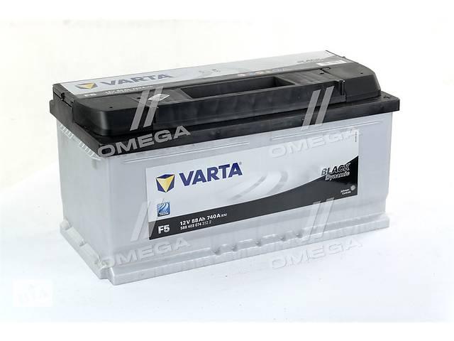 Аккумулятор   88Ah-12v VARTA BLD(F5) (353x175x175),R,EN740- объявление о продаже  в Харкові