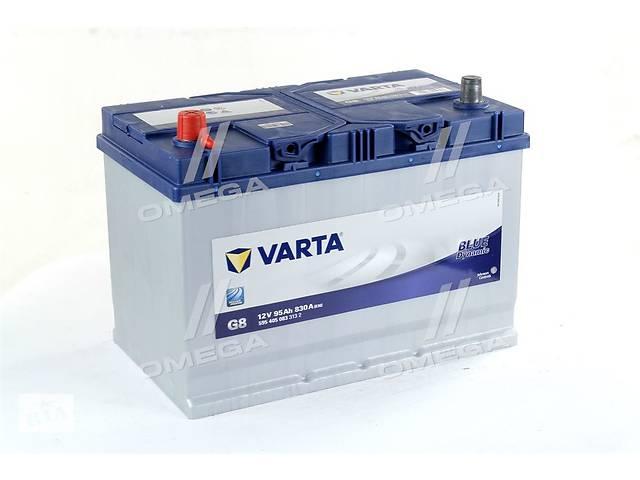 купить бу Аккумулятор   95Ah-12v VARTA BD(G8) (306х173х225),L,EN830 Азия в Харкові