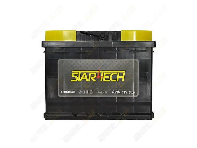 купить бу Аккумулятор Startech 66Ah R+ 620A в Одессе