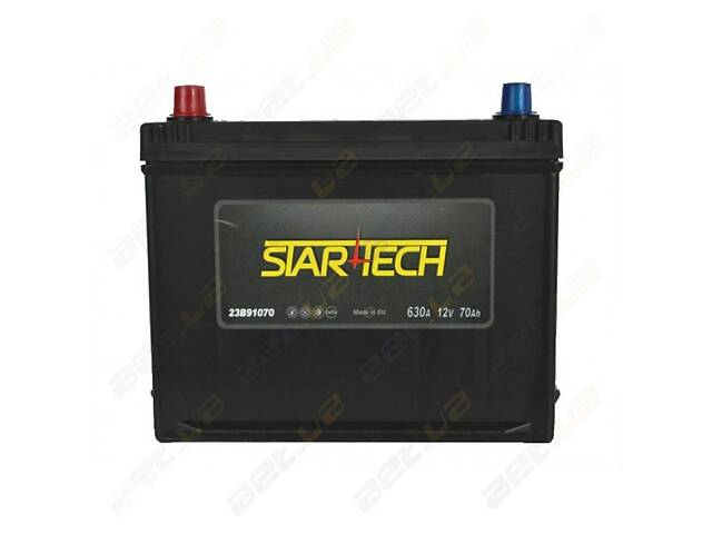бу Аккумулятор Startech 70Ah JL+ 630A в Одессе