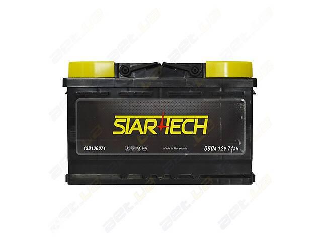 бу Аккумулятор Startech 71Ah R+ 680A (низкобазовый) в Одессе