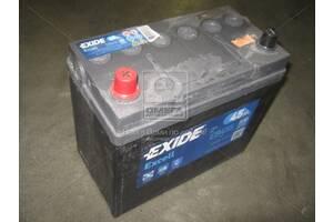 Аккумулятор тонкие клеммы 45Ah-12v Exide EXCELL (234х127х220) ,L,EN330 Азия !КАТ. -10%