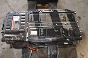 Аккумуляторная батарея ВВБ в сборе Ford C-max MK2 13-18 Energi, 91к, облом фишки FM58-10B759 BH разборка Алето Авто зап