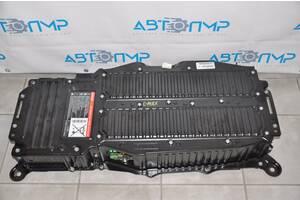 Акумуляторна батарея ВВБ в зборі Ford C-max MK2 13-18 GM5Z-10B759-C розбирання червоніти Авто запчастини Форд С-макс