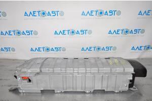 Аккумуляторная батарея ВВБ в сборе Toyota Prius 50 16- nickel metal 78к G9280-47200 разборка Алето Авто запчасти Тойота