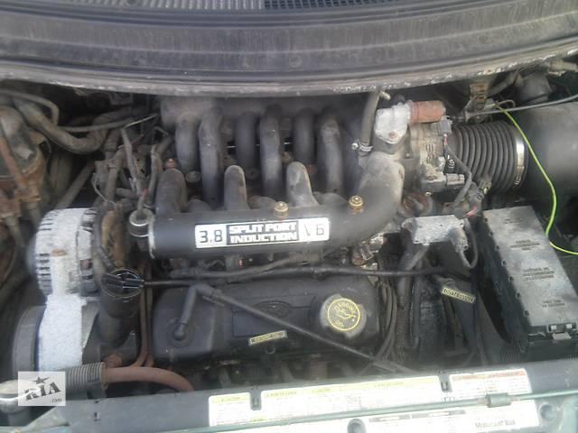 продам  АКПП для легкового авто Ford Windstar бу в Ужгороде