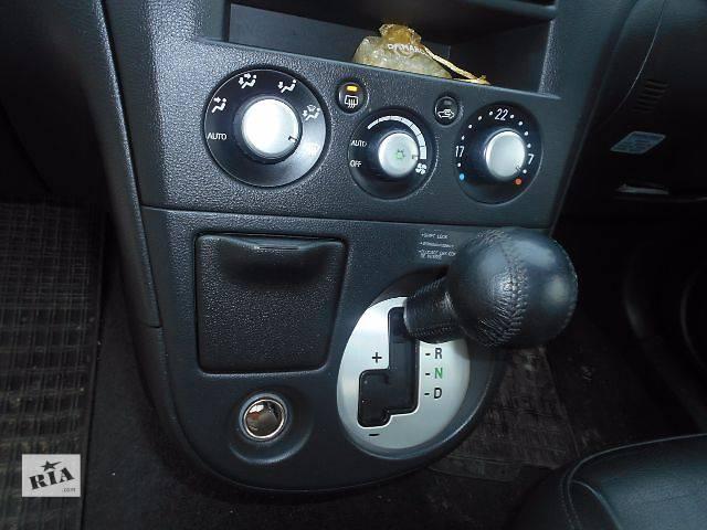 купить бу Акпп для Mitsubishi Outlander 2006, 2.4і в Львове