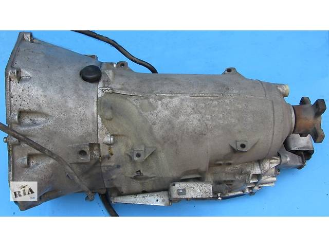 бу АКПП коробка переключения передач автомат 2.2 cdi OM646 Mercedes Vito Viano 639 2003-2010г в Ровно