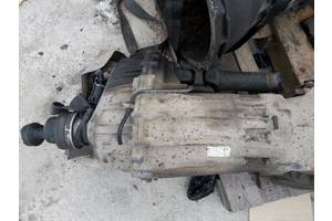б/у АКПП Mercedes ML 270