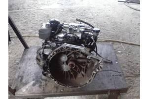 б/у АКПП Opel Ascona